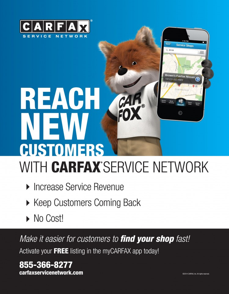 Carfax Customer Service >> Carfax Tiresoft Software For The Tire Business
